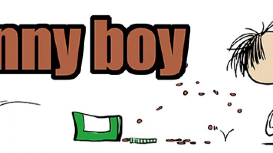 PennyBoy-blog-title